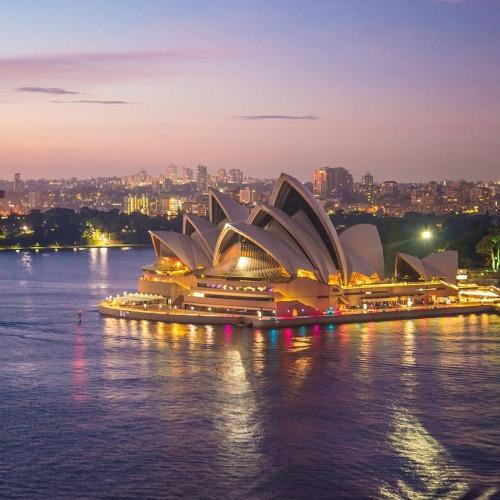 estudia ingles en australia