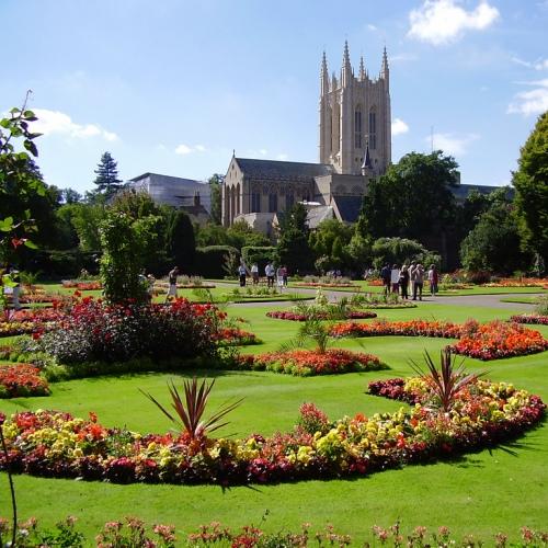 estudiar ingles en Reino Unido