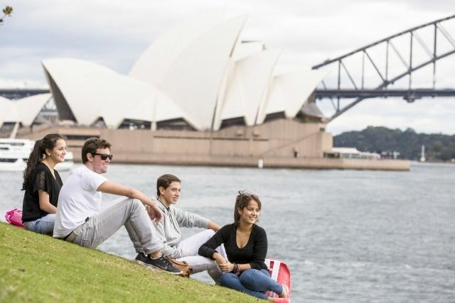 Australia 1 - Guías Gratuitas de Interlink