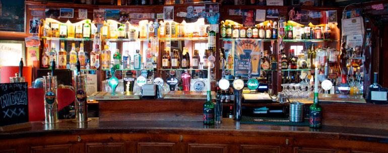 mejores pubs en Cork