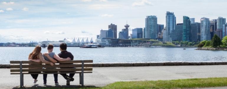 estudiar en Canadá