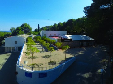 tamarit - Campamentos en Tarragona