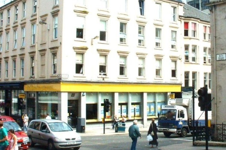 escuelas de ingles en Glasgow