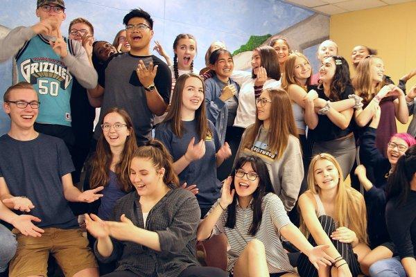ano academico en canada - New Westminster School District