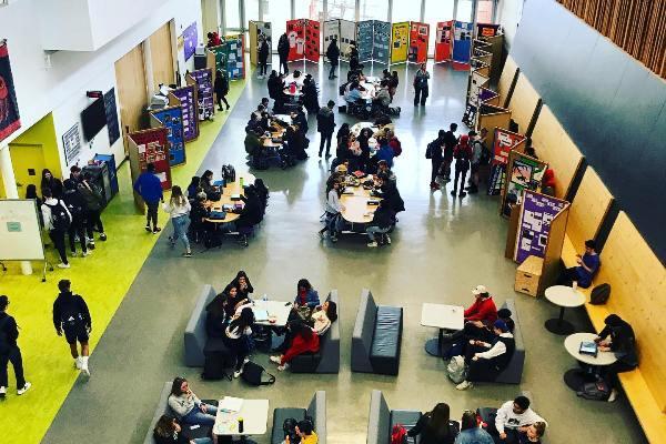 curso academico en canada 1 - Sooke School District