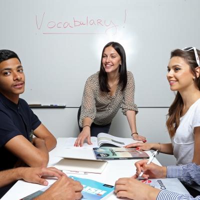 programa academico - Gap Year