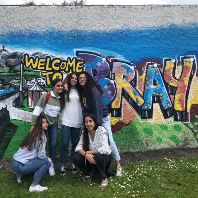 bray - Cursos de inglés con viaje en Grupo para menores