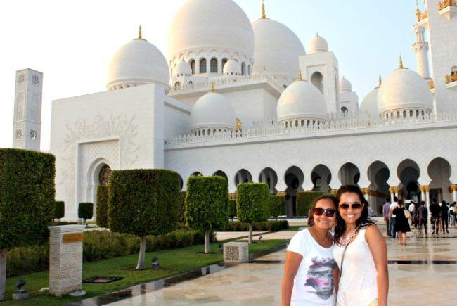 tiempo libre en Dubai