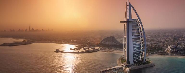 cursos de inglés en Dubái