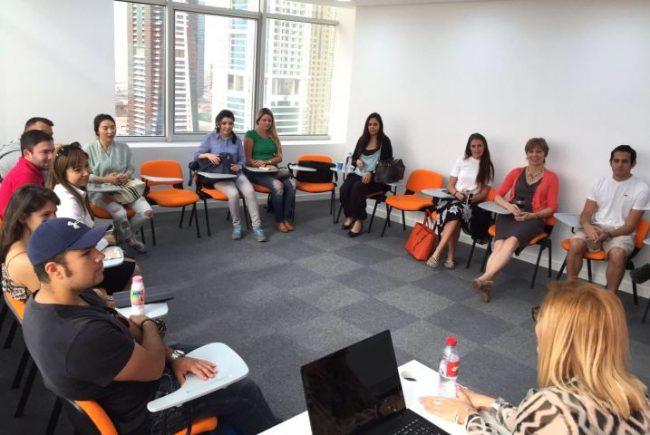 clases en ES Dubai