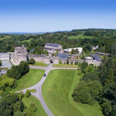 glenstal abbey school - Colegios en Irlanda