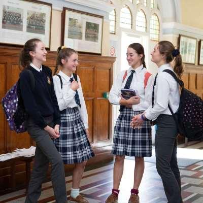 rockwell college - Colegios en Irlanda