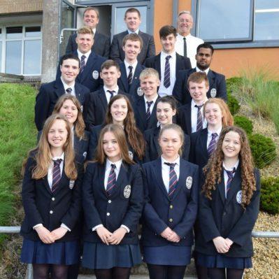 sligo grammar school 9 - Colegios en Irlanda