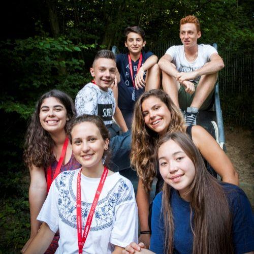 campamentos de verano en Alemania Friburgo