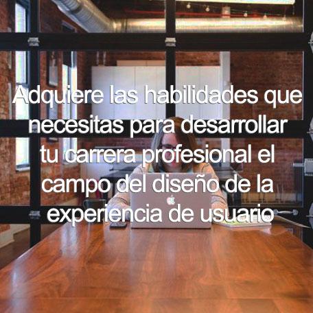 user experience professional - Digital Marketing