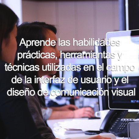 user interface design professional - Digital Marketing