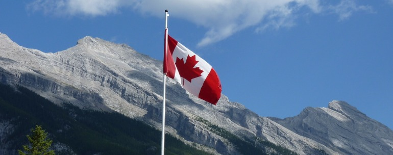 Canadá para vivir